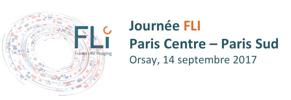 LOGO journée FLI Paris centre paris sud
